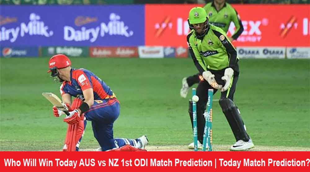 Who Will Win KRK vs LHQ Pakistan Super League 26th Match Prediction | KRK vs LHQ Today Match Prediction?