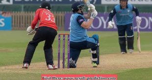 DERBY vs NOTTS Today Match Prediction | Who Will Win Today DERBY vs NOTTS T20 Blast 2020 Match Prediction?