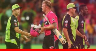 SYS vs SYT Big Bash League Match Prediction|Who Will Win Today Match Prediction?