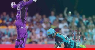 HBH vs BRH Big Bash League Match Prediction Who Will Win Today Match Prediction
