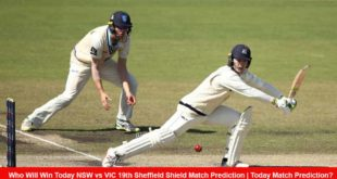 Who-Will-Win-Today-NSW-vs-VIC-19th-Sheffield-Shield-Match-Prediction-Today-Match-Prediction