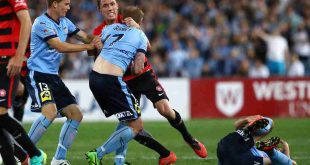 Who Will Win Western Sydney Wanderers vs Sydney Football Match Prediction