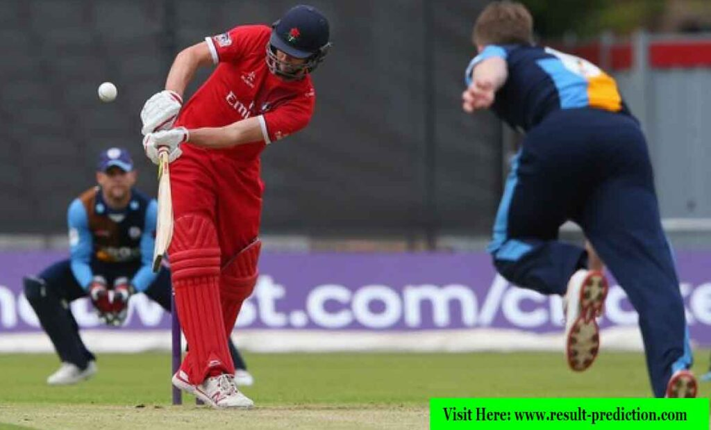 Who Will Win Today DERBY vs LANCS T20 Blast 2020 Match Prediction   Today Match Prediction?