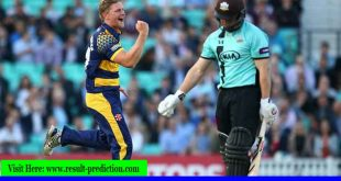 Who Will Win Today ESS vs GLAM T20 Blast 2020 Match Prediction | Today Match Prediction?