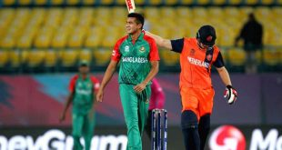 BAN vs NED ICC Mens T20 World Cup 8th T20 match prediction