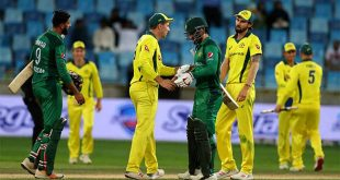 AUS vs PAK Dream11 Match Prediction