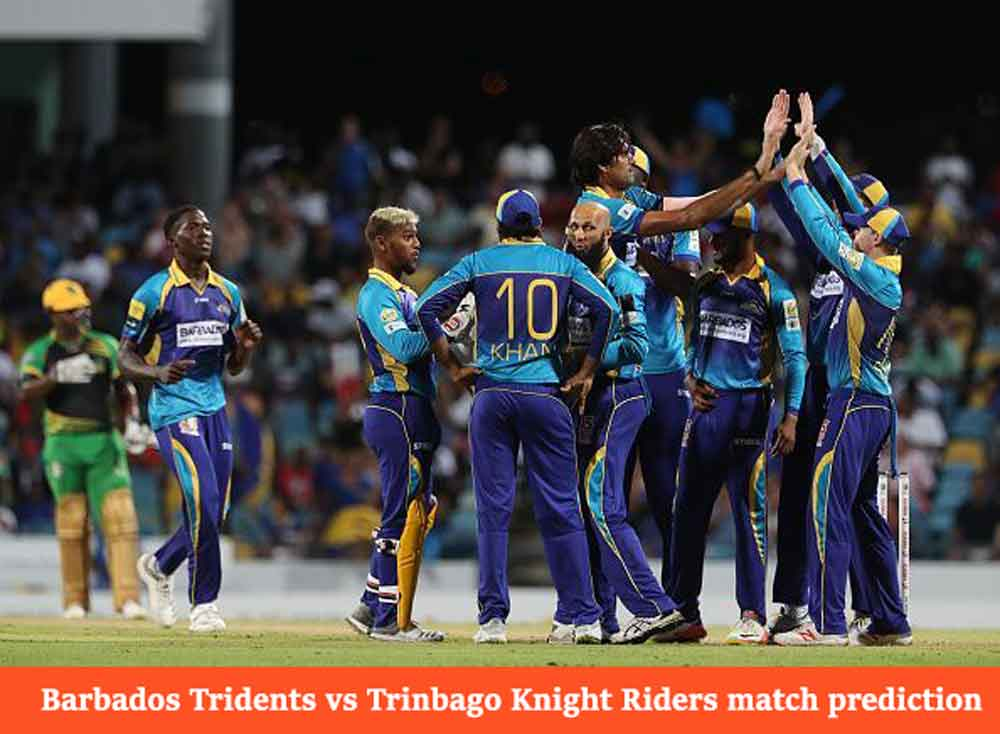 BT vs TKR Match Prediction | Who Will Win Today BT vs TKR Caribbean Premier League 2020 Match Prediction | BT vs TKR Dream11 Match Prediction
