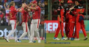 Kings Xi Punjab vs Royal Challengers Bangalore Match Prediction