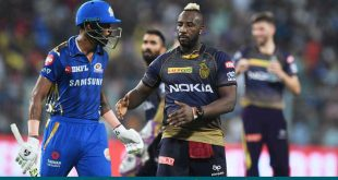 KKR vs MI 5th IPL Match Prediction