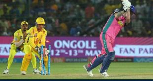 CSK vs RR Match Prediction | CSK vs RR 37th IPL Match Prediction