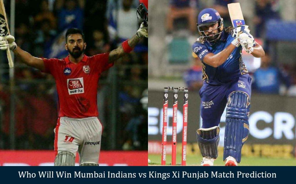MI vs KXIP Match Prediction | MI vs KXIP 36th Match 18 October 2020 Who Will Win
