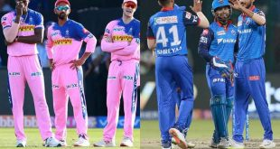 RR vs DC Match Prediction | RR vs DC 23rd Match 09 October 2020 Who Will Win