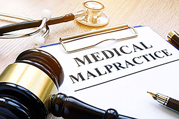 What Is A Medical Malpractice Attorney Lawyer