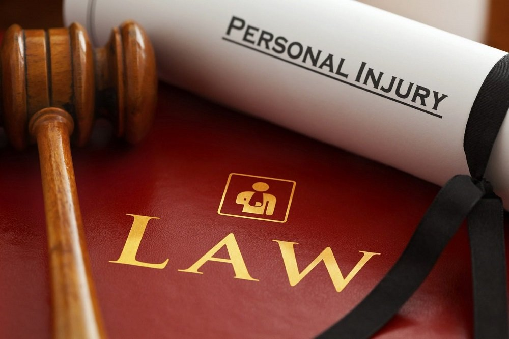 What Is The Purpose Of Personal Injury Lawyers