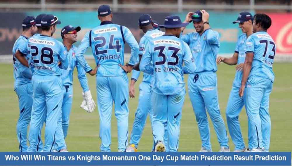 TIT vs KNG Momentum One Day Cup Match Prediction