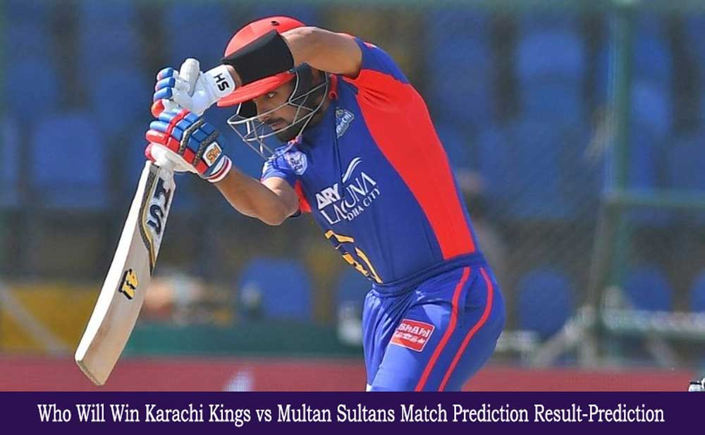 KRK vs MS Pakistan Super League Match Prediction