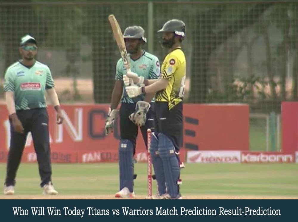 Who Will Win TIT vs WAR CSA T20 Challenge Match Prediction