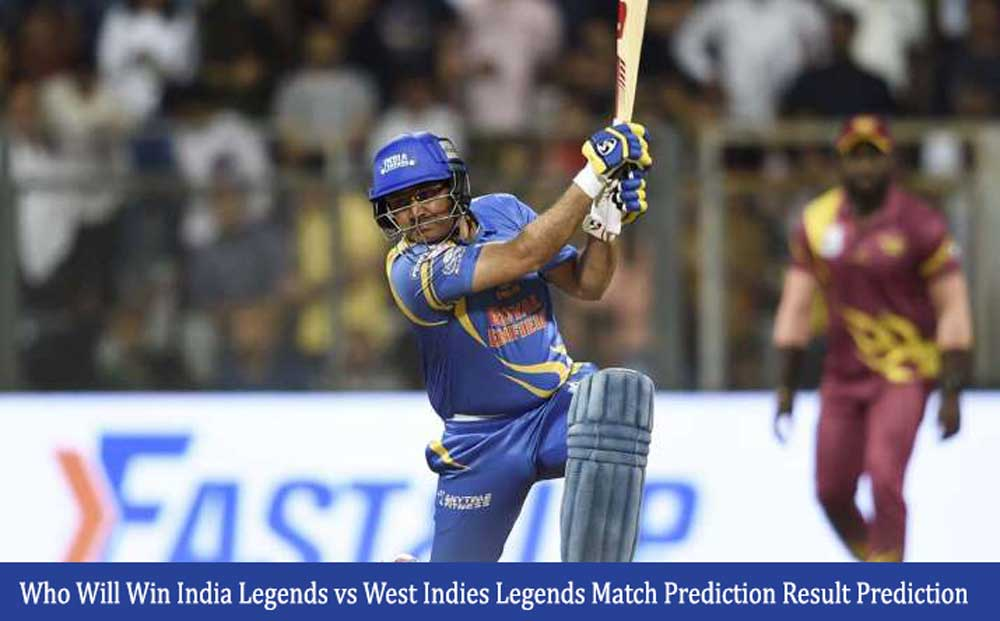 INDL vs WIL Road Safety World Series Match Prediction